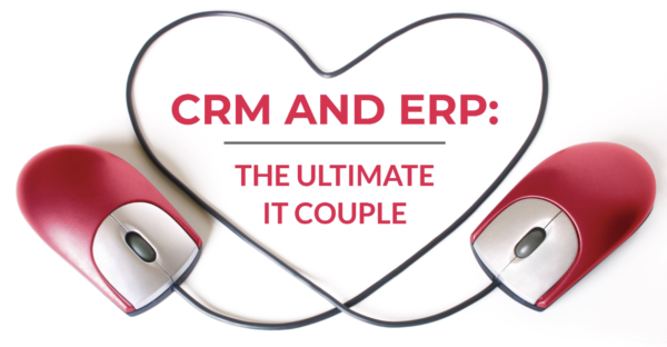HOW RPA IS IMPACTING CRM AND ERP