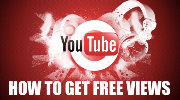 How to Get More YouTube Views – The Simple Method
