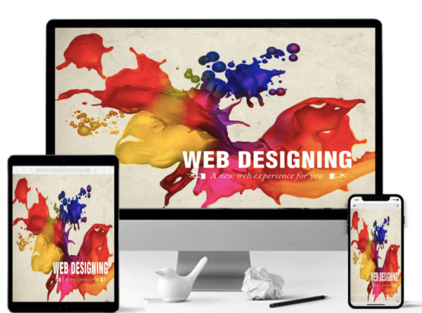 5 reasons why you should choose an expert web design company