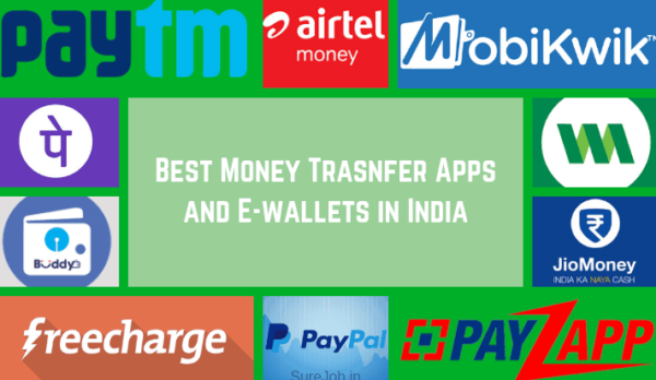 Become Habitual To Trustworthy Money Transfer App & Manage Regular Finances