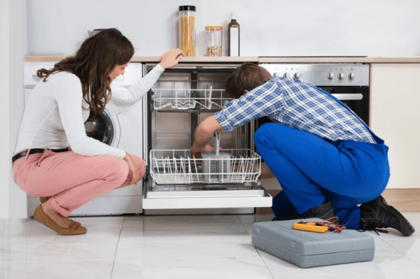 Reuse the faulty Appliances with the Cost-Effective Appliance Repair