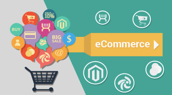 Why Invest in Ecommerce Web Development?