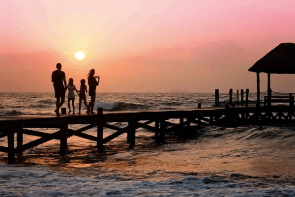 How To Plan a Vacation With Family?