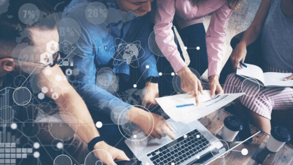 Using Data-Driven Learning for Training Success