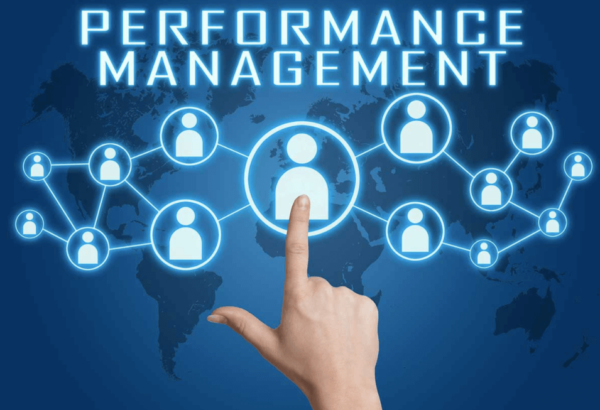 What about Performance Management?