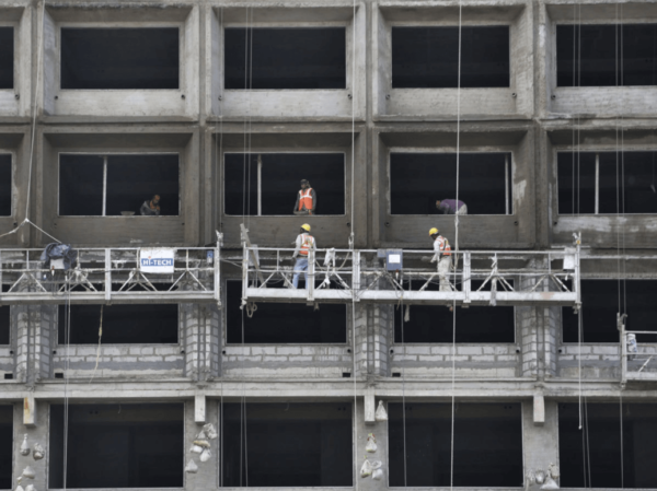Are the under-construction condo is a benefit for homebuyers?